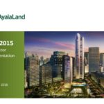ALI Investor Pres FY 2015 CLSA Corp Access Day