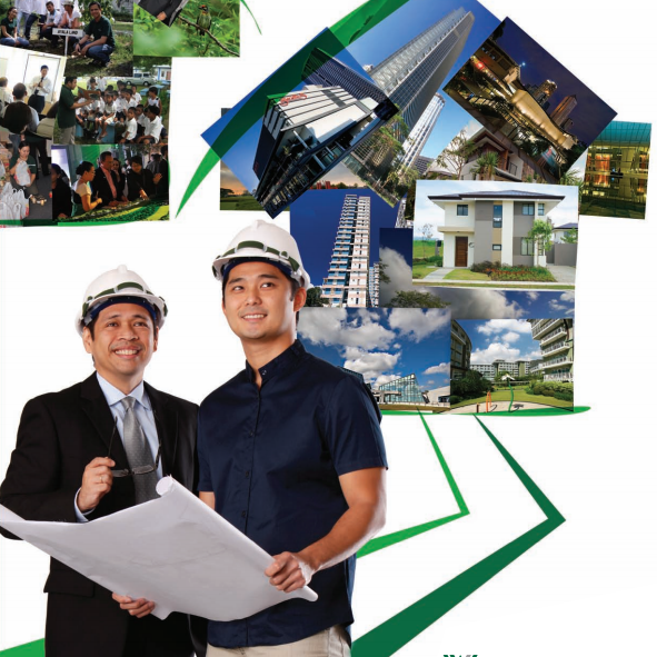 ayala annual report It is engaged in the operation of real estate properties through its subsidiary,  ayala land, inc its other business activities include providing financial services, .